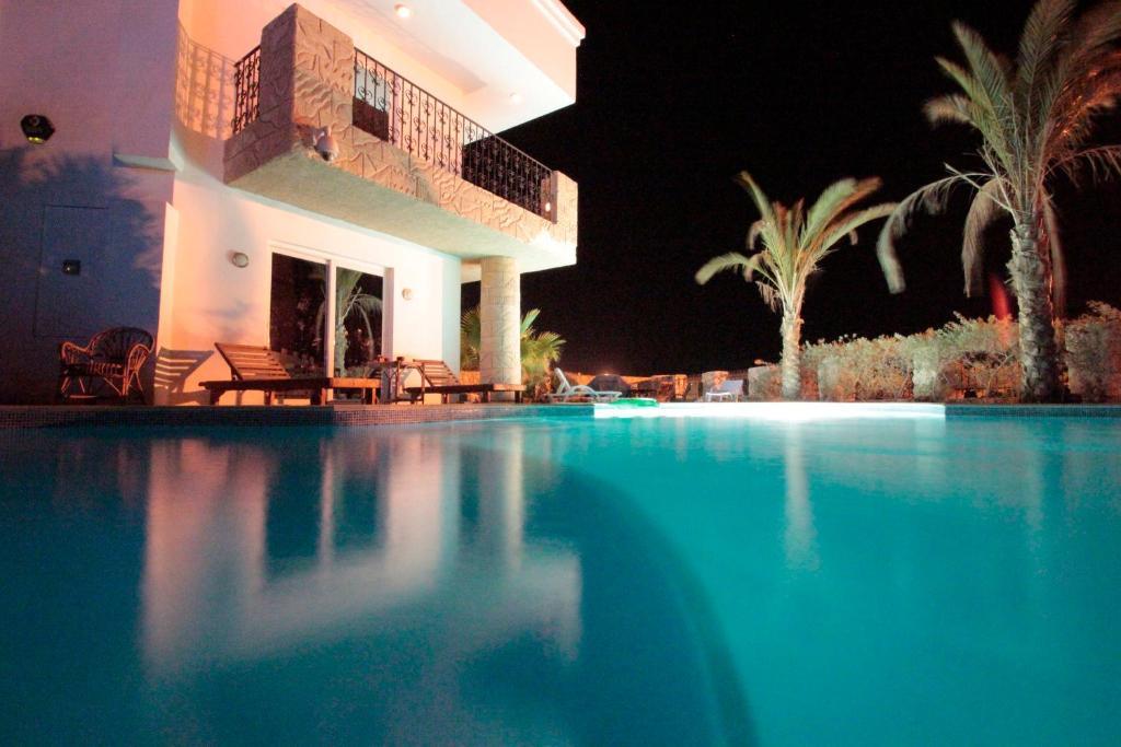 Вилла  Villa Sharm Family Vacation  - отзывы Booking