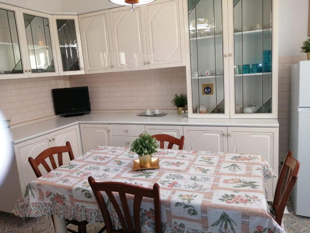 Апартаменты/квартира  Casa Santinelli  - отзывы Booking
