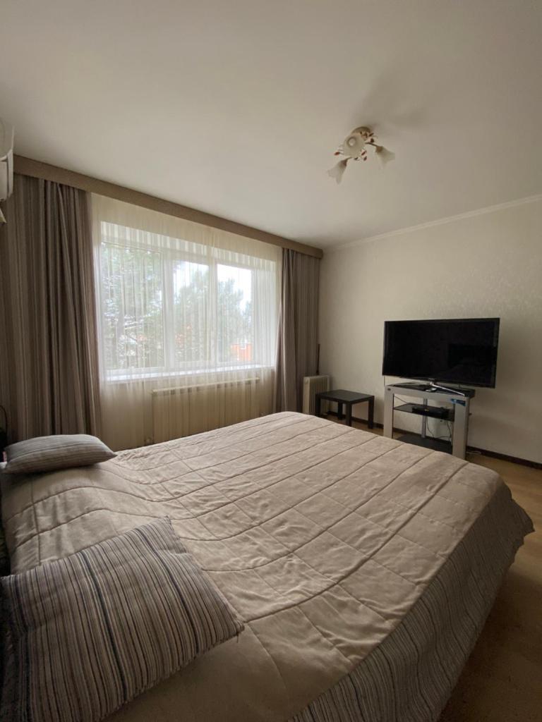 Апартаменты/квартира Apartment on Krasnoarmeiskaya - отзывы Booking