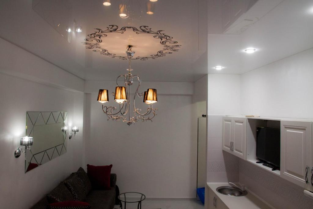 Апартаменты/квартира  3-к квартира рядом с морем в центре Сочи  - отзывы Booking