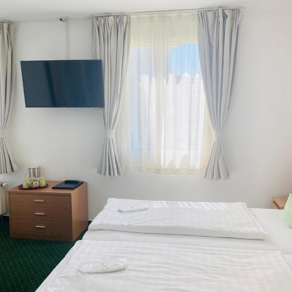 Отель  JFM Hotel Lörrach Bei Basel