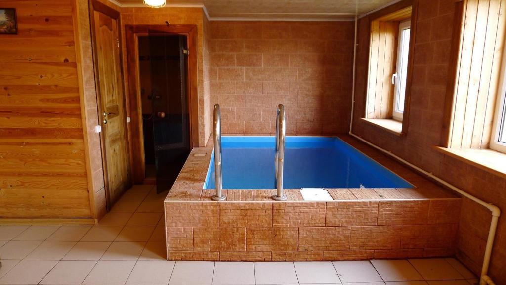Дом для отпуска Гостевой дом с баней - отзывы Booking