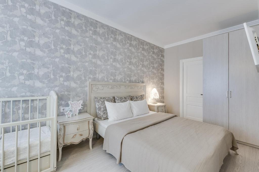 Апартаменты/квартира Апартаменты на Невском 53 - отзывы Booking