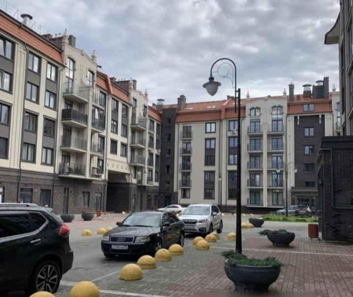 Апартаменты/квартира Apart_Deluxe Куйбышева - отзывы Booking