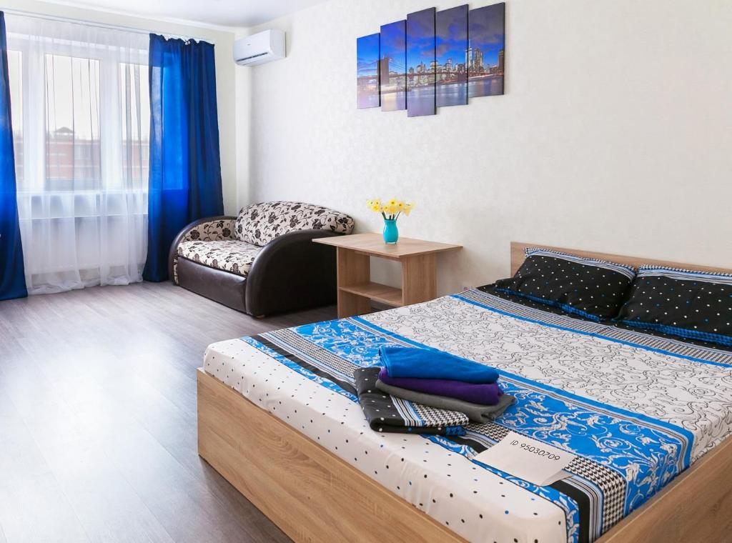 Апартаменты/квартира Апартаменты Standart Plus в ЖК Москва Краснодар - отзывы Booking