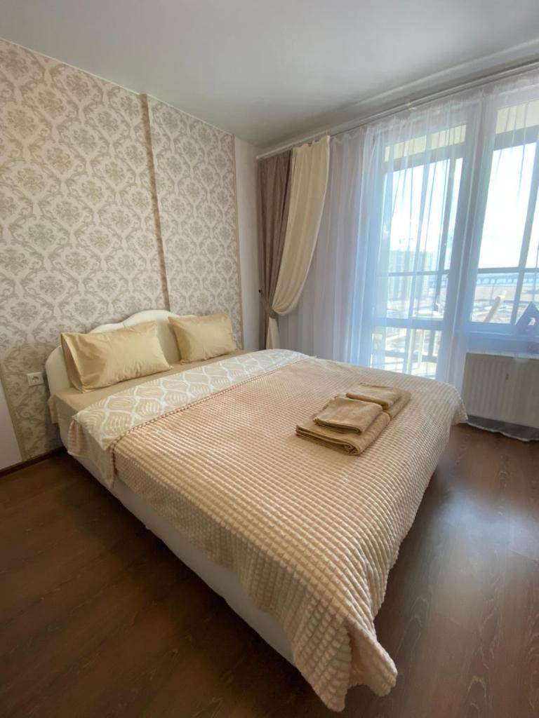 Апартаменты/квартира  Romantic 777  - отзывы Booking