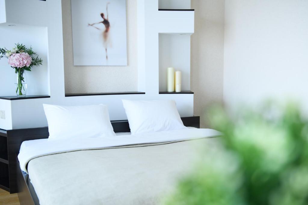 Апартаменты/квартира  Ballet Apartments с видом на море 75 м  - отзывы Booking