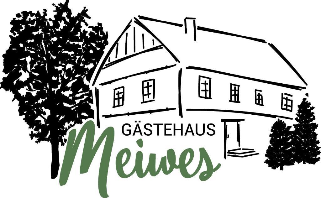 Отель типа «постель и завтрак»  Gästehaus Meiwes  - отзывы Booking
