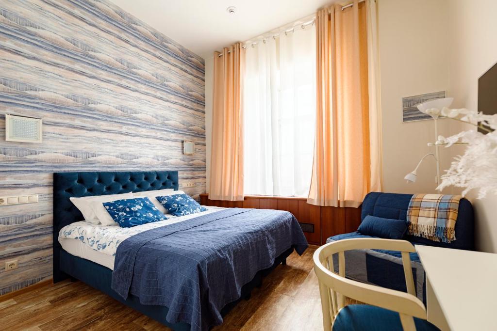 Отель Hotel PUSHKA - отзывы Booking