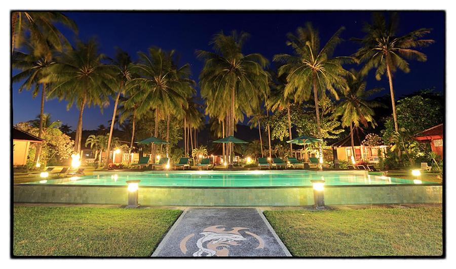 Отель  mascot hotel senggigi  - отзывы Booking