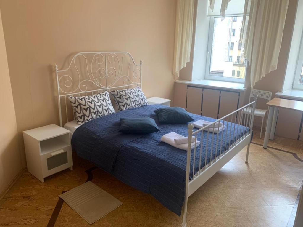 Отель  Гостевые комнаты на Суворовском  - отзывы Booking