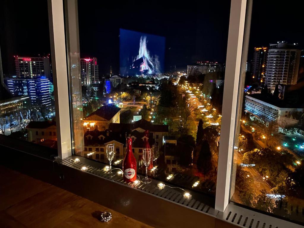 Апартаменты/квартиры  PANORAMA ROOM Performance  - отзывы Booking