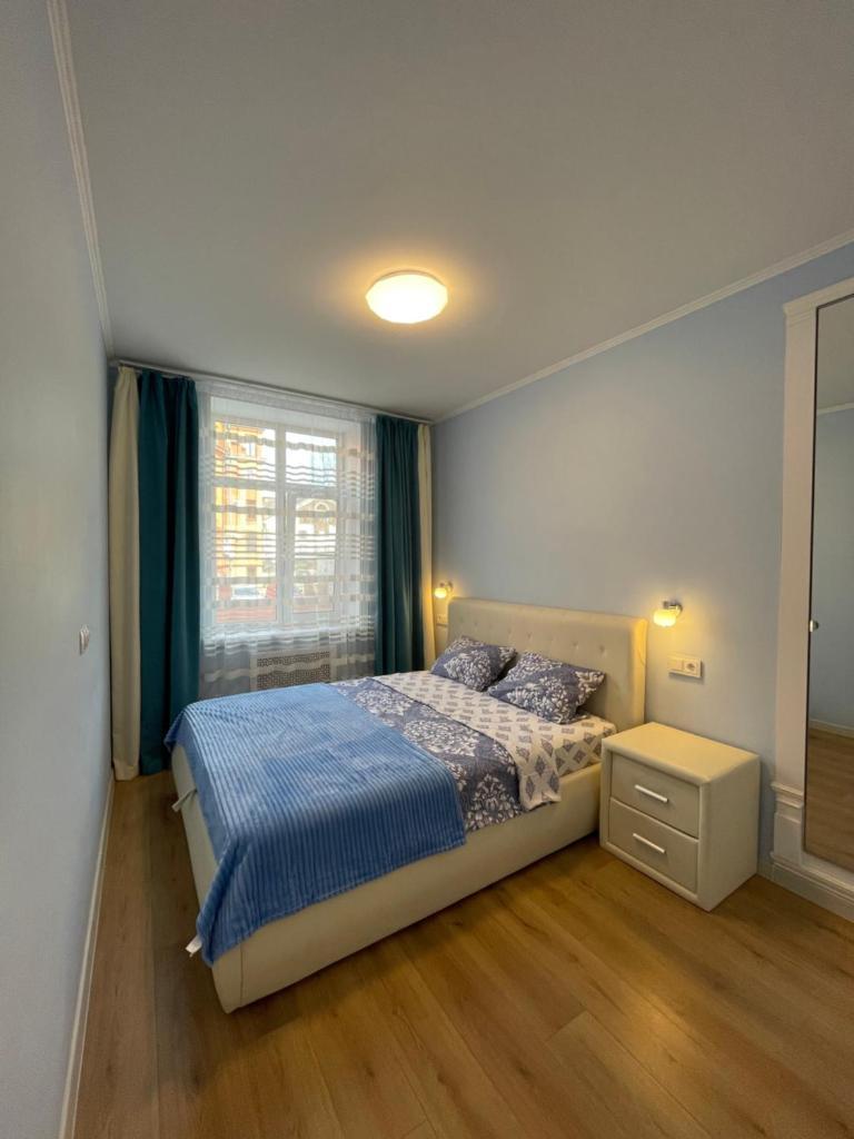 Апартаменты/квартира  Апартаменты у Кремля  - отзывы Booking