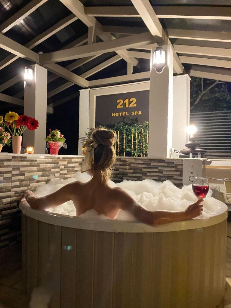Гостевой дом Hotel 212 Olympos - отзывы Booking