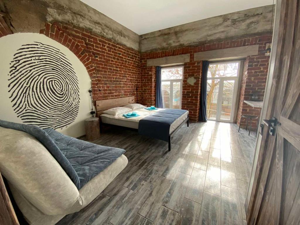 Апартаменты/квартиры  LOFT Apart  - отзывы Booking