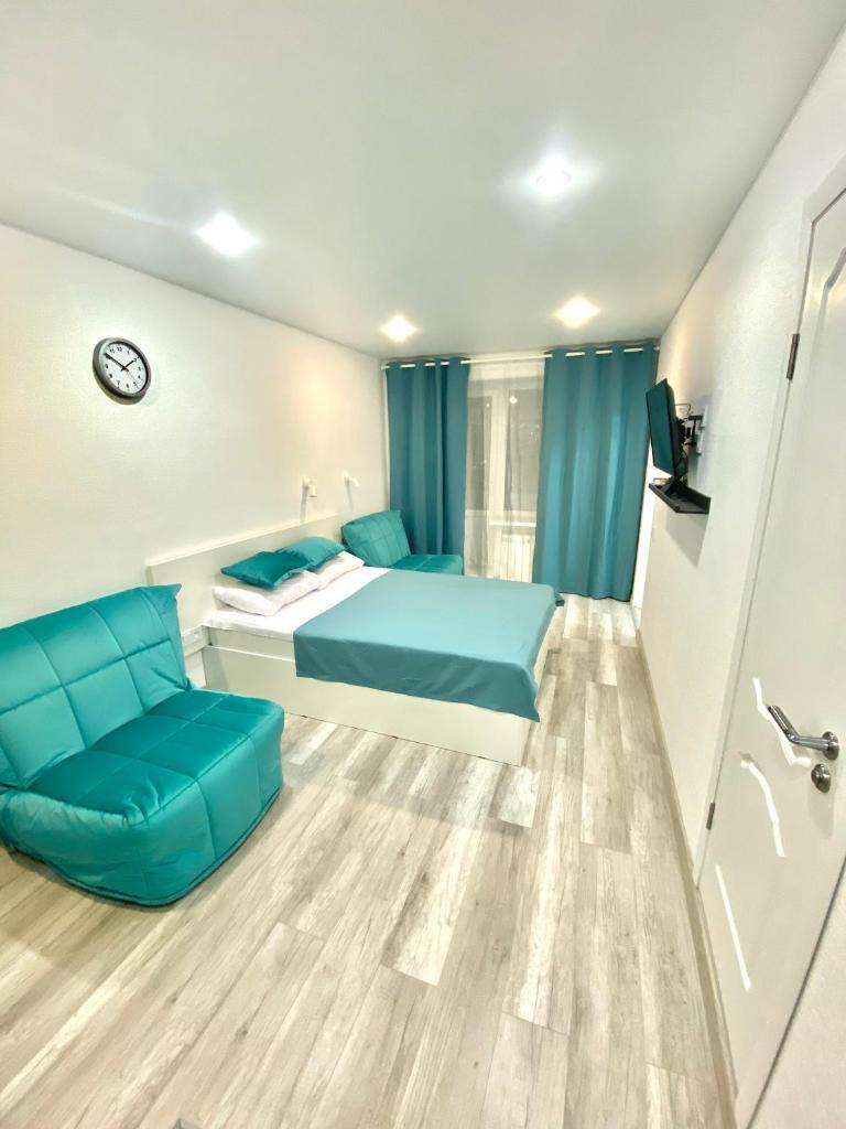 Апартаменты/квартиры  Апартаменты Приозерск  - отзывы Booking
