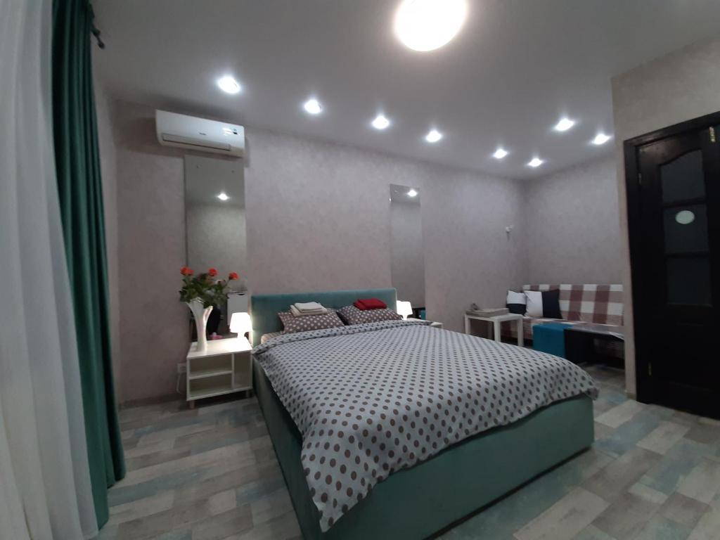 Апартаменты/квартира  Apartment on Simonova 14  - отзывы Booking