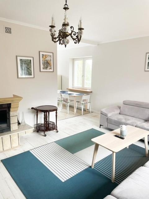 Апартаменты/квартира  Dom Nad Narwia  - отзывы Booking