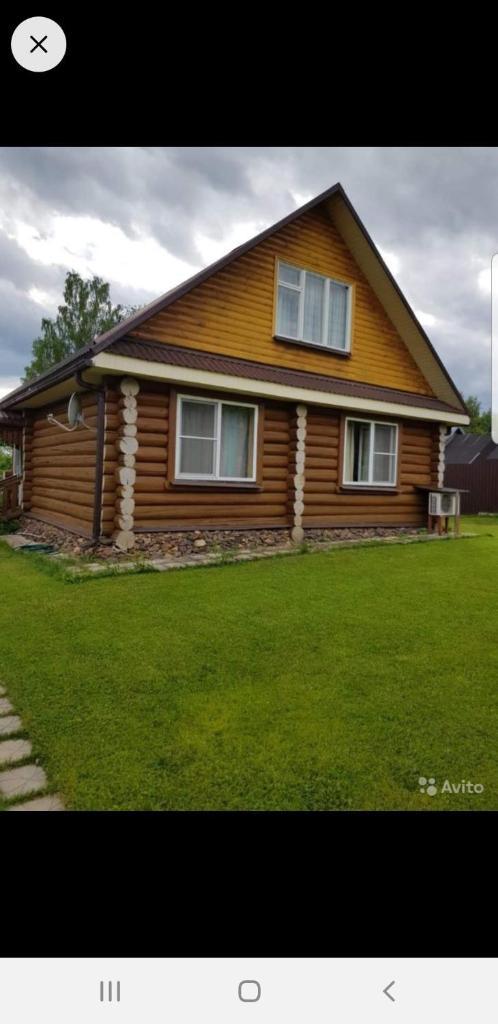 Дом для отпуска Дом для отдыха около города Ржева - отзывы Booking