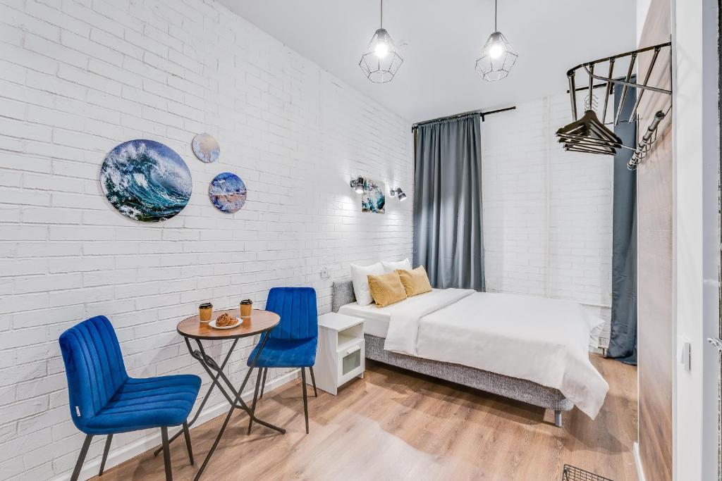 Апартаменты/квартиры  Travelto Obukhovskaya  - отзывы Booking