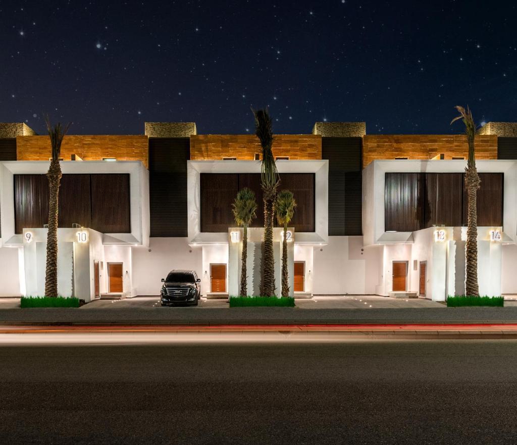 Виллы Beach Time Villas Hotel - Family Villas