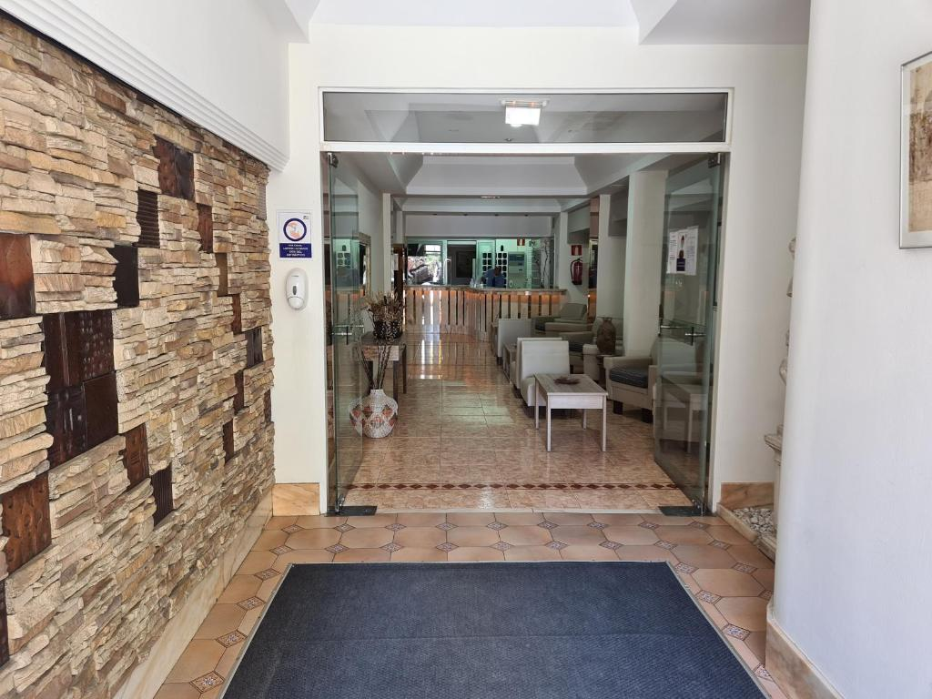 Апартаменты/квартиры Apartamentos Catalina Park - отзывы Booking