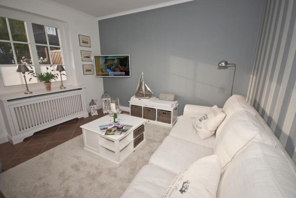 Апартаменты/квартира  Sylter-Zuhause-Munkmarsch  - отзывы Booking