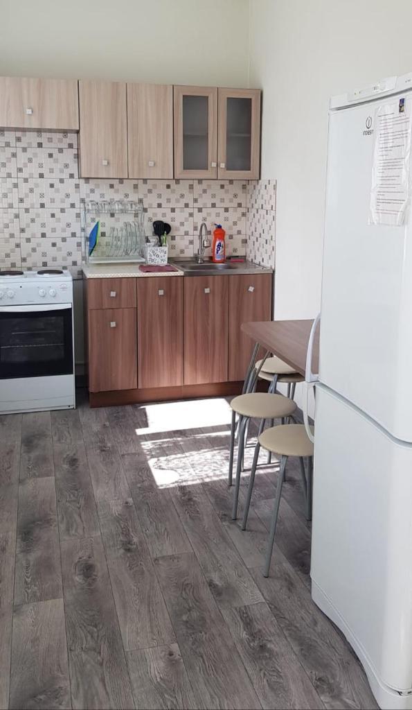Апартаменты/квартира  Аренда квартир