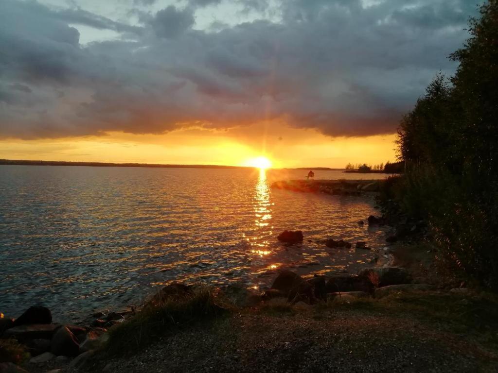 Дом для отпуска  Дом в сосновом бору на озере Волго  - отзывы Booking