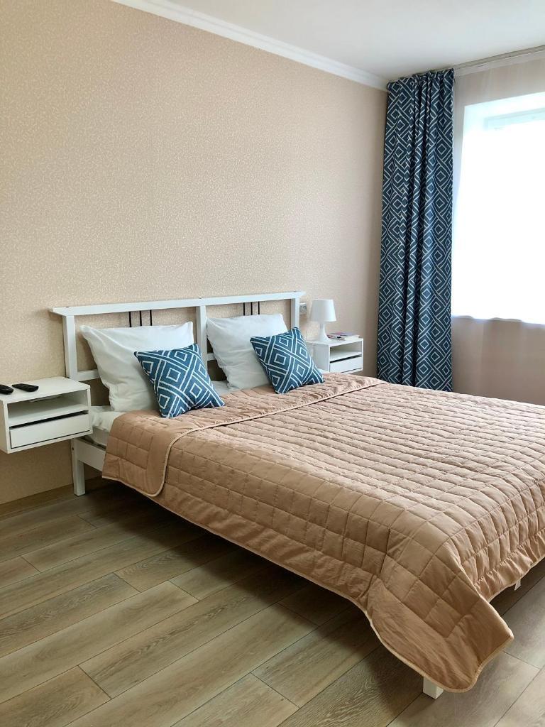 Апартаменты/квартира  Квартира для комфортного проживания  - отзывы Booking