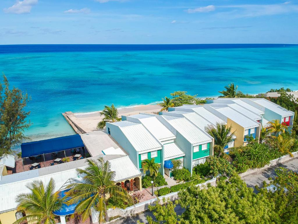 Отель Osprey Beach Hotel - отзывы Booking