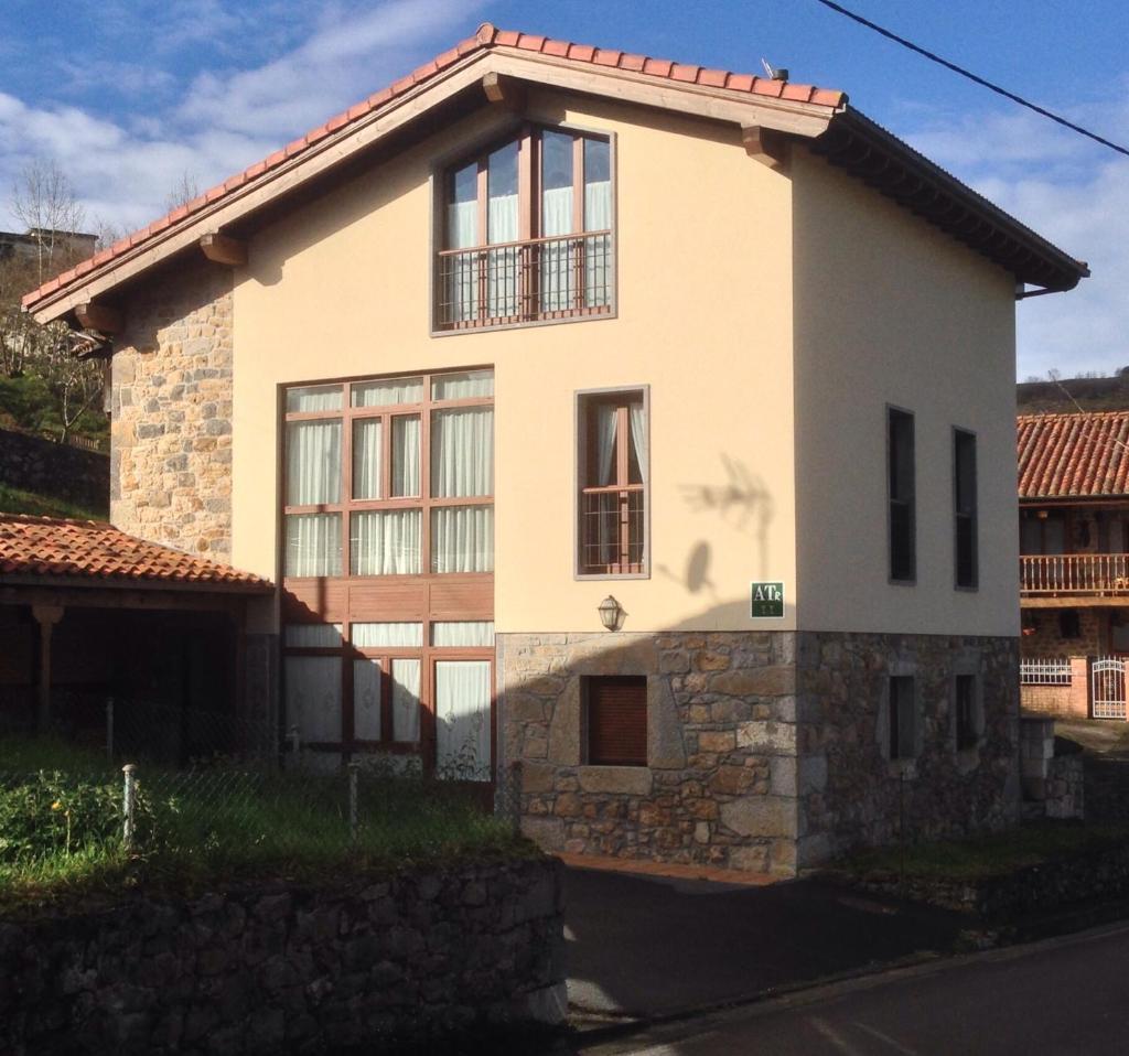Загородный дом  Casa Rural La LLosina  - отзывы Booking