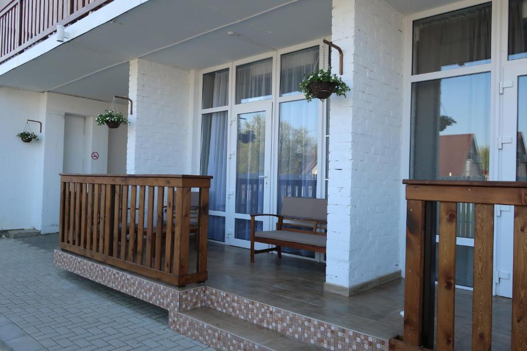 Апартаменты/квартиры  HOTEL MORE LOFT  - отзывы Booking