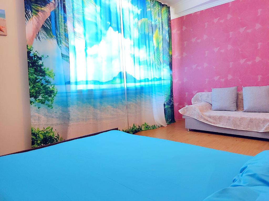 Апартаменты/квартира  Просторная квартира у моря  - отзывы Booking
