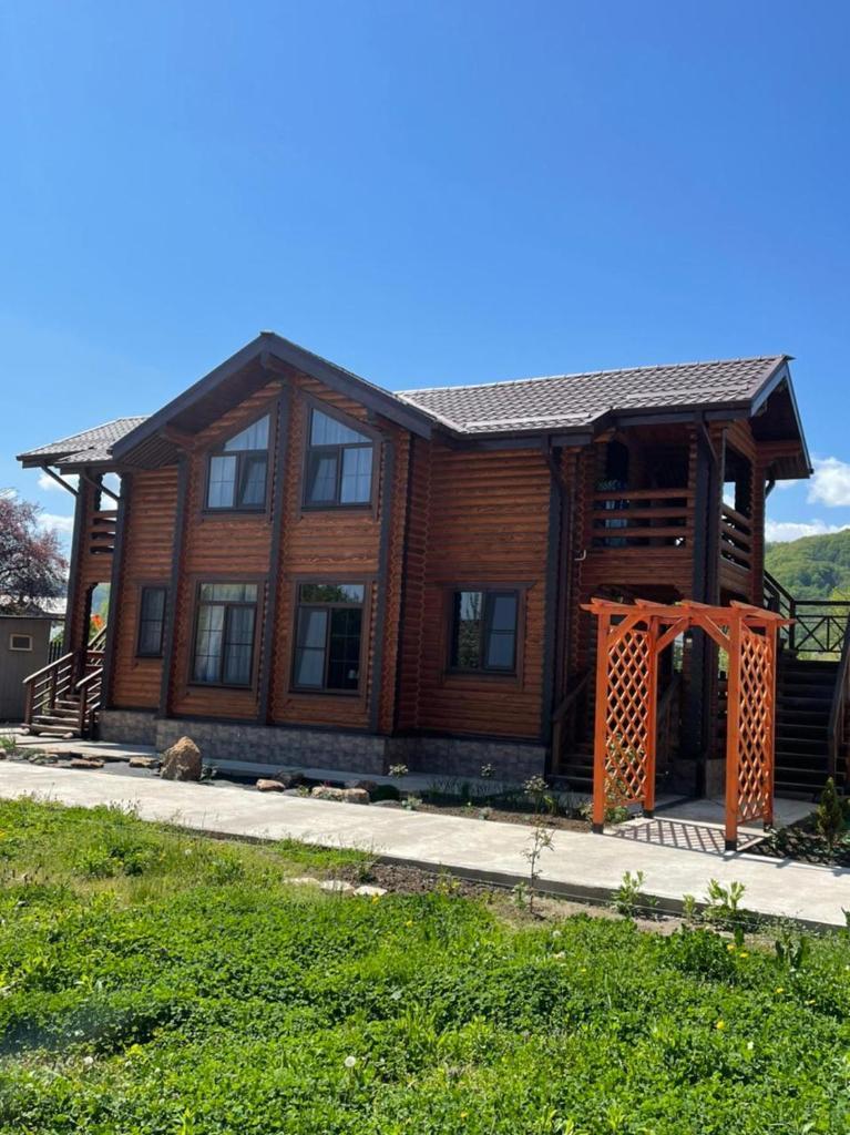 Гостевой дом  Гостевой дом Кипарис  - отзывы Booking
