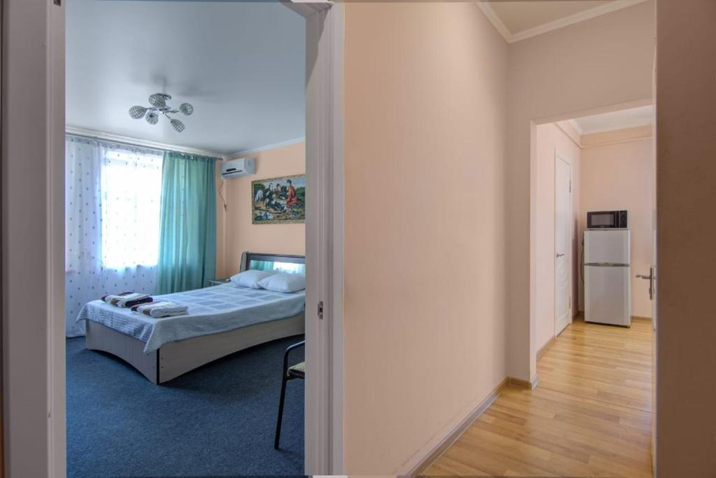 Апартаменты/квартира Двухкомнатная квартира - отзывы Booking