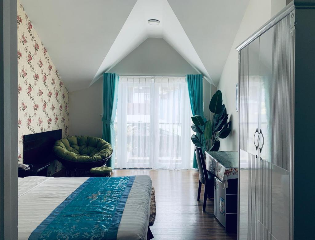 Отель Dalat Eco Hotel - отзывы Booking