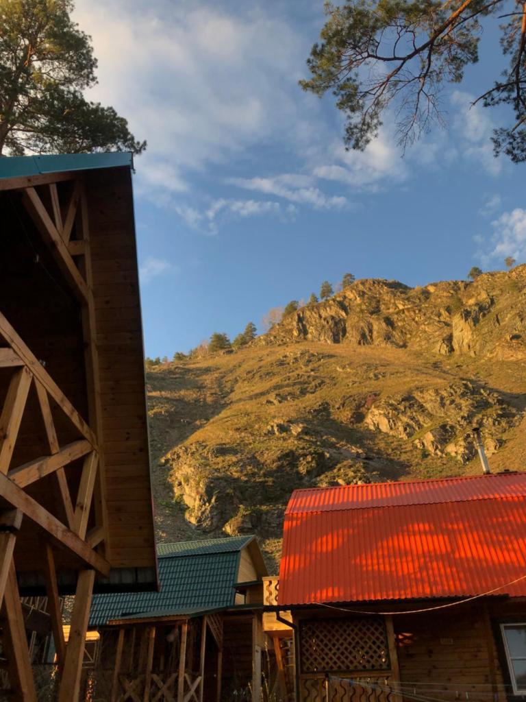 Отель Турбаза в Чемале - отзывы Booking