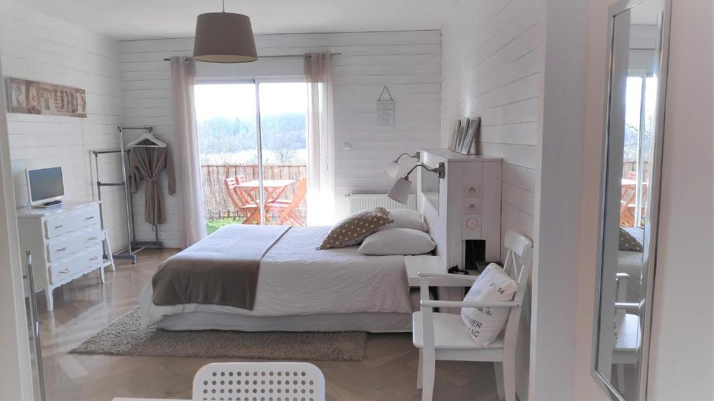 Отель типа «постель и завтрак»  La Maison De Boyeux