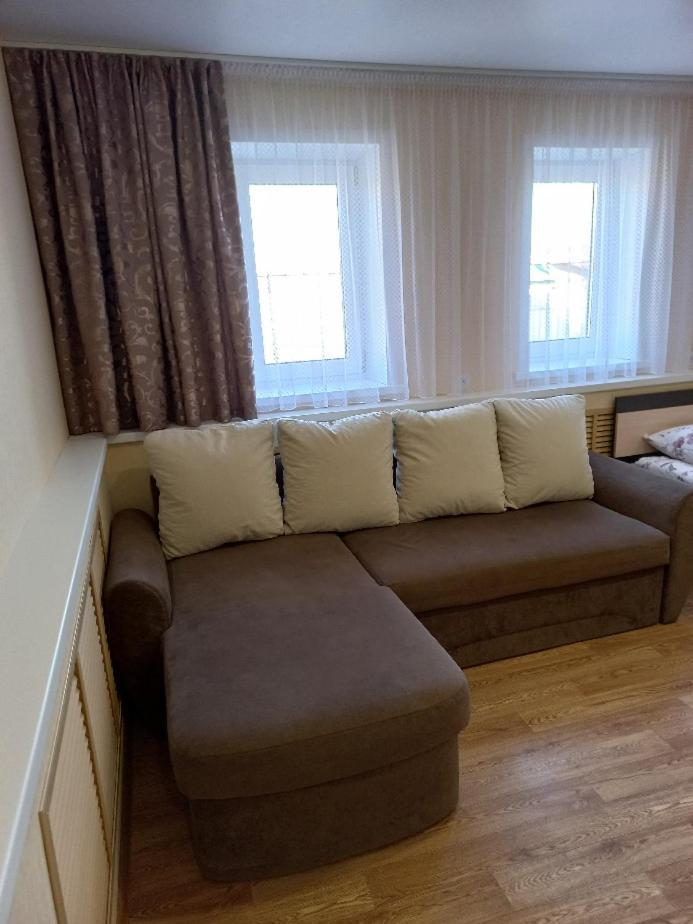 Дом для отпуска Гостевой дом В Дивеево - ЗАРЕЧЬЕ - отзывы Booking