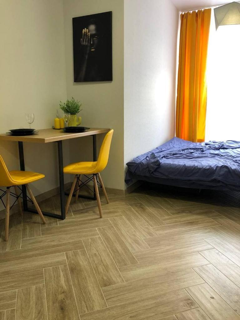 Апартаменты/квартира ARTKenig Apartment - отзывы Booking