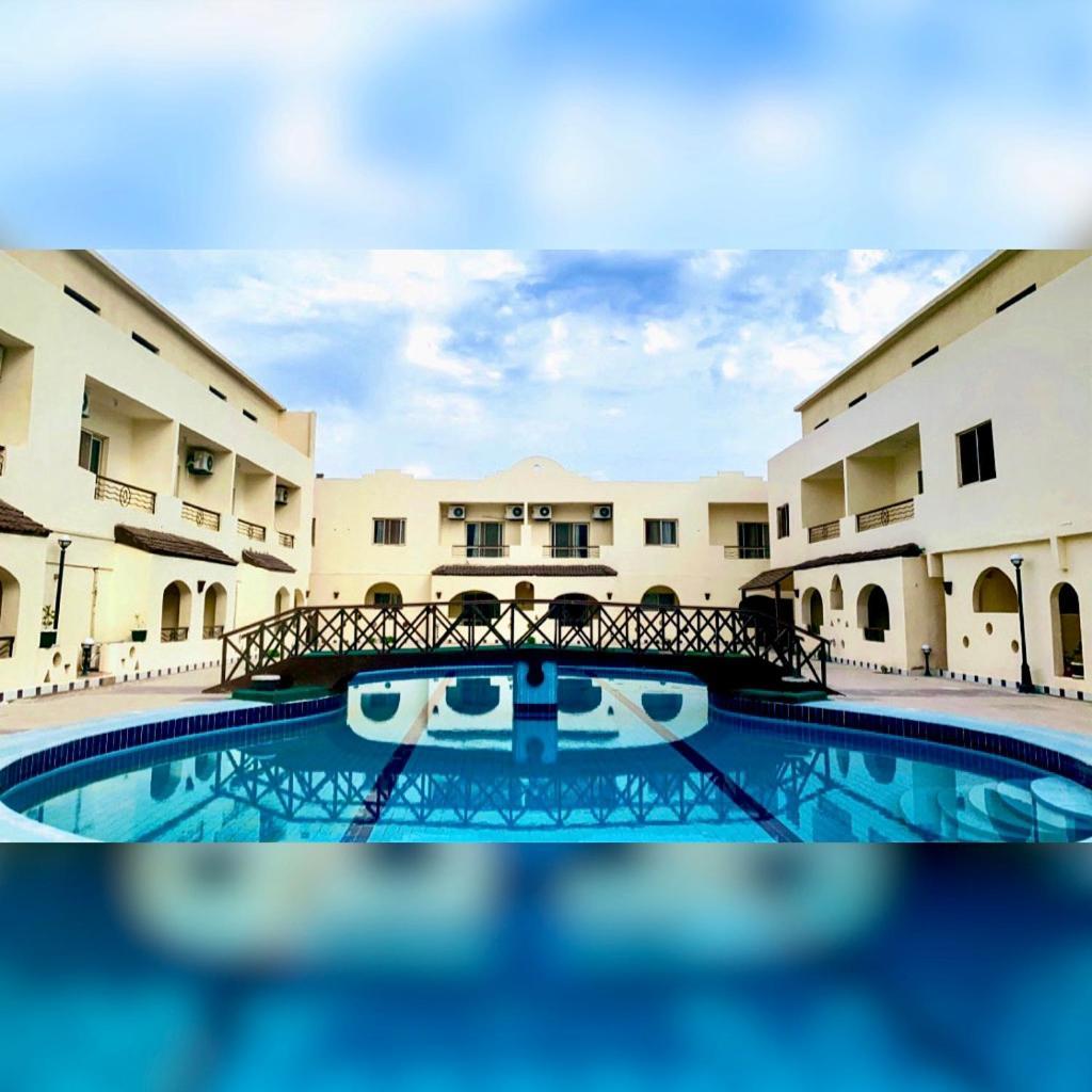 Апарт-отель  Blumar Resort, Exclusive Apartments In Naama Bay, Sharm  - отзывы Booking