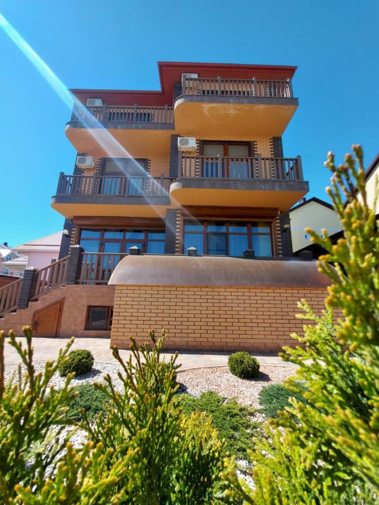 Гостевой дом  Guest House Lavanda  - отзывы Booking