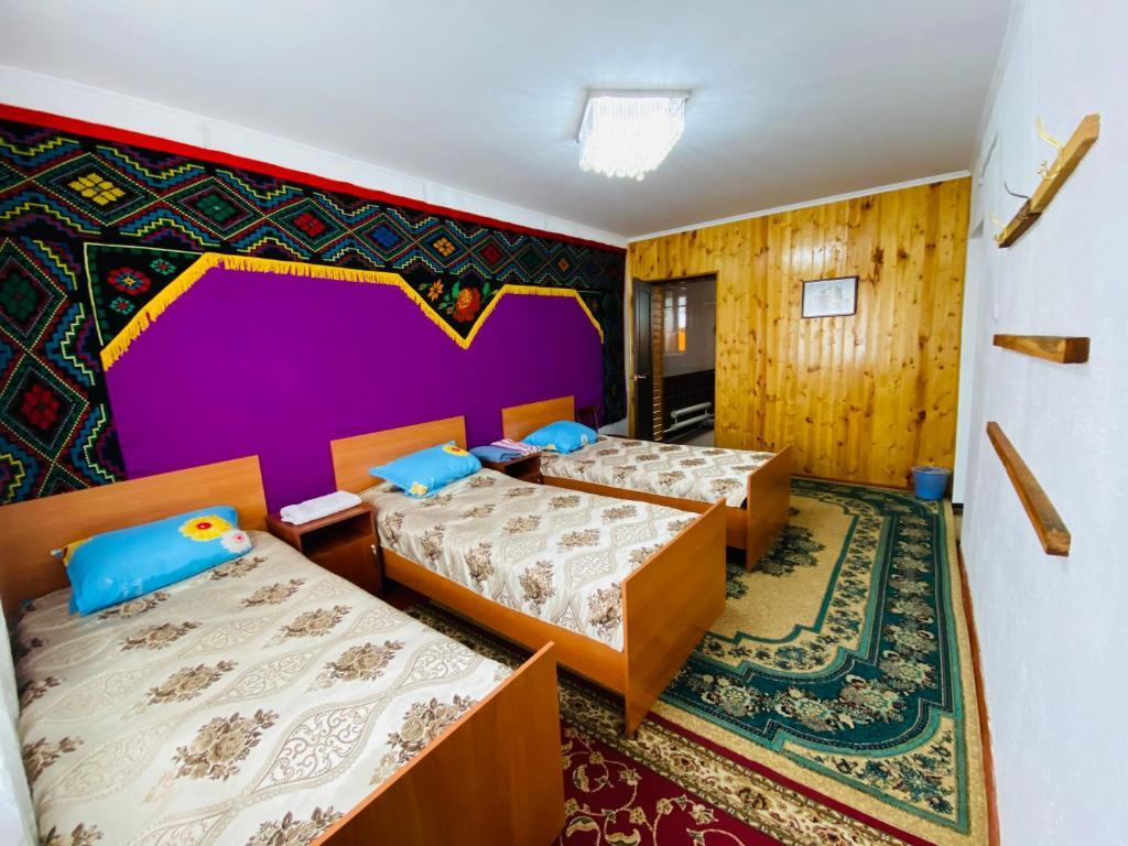Гостевой дом  Guest House KAGAN  - отзывы Booking