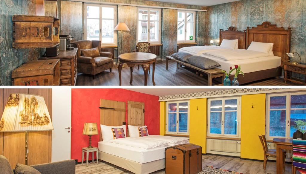 Отель  Hotel 2B  - отзывы Booking
