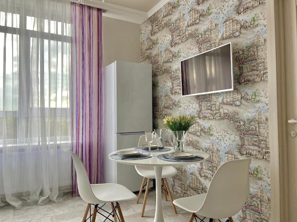 Апартаменты/квартира Roman House - отзывы Booking