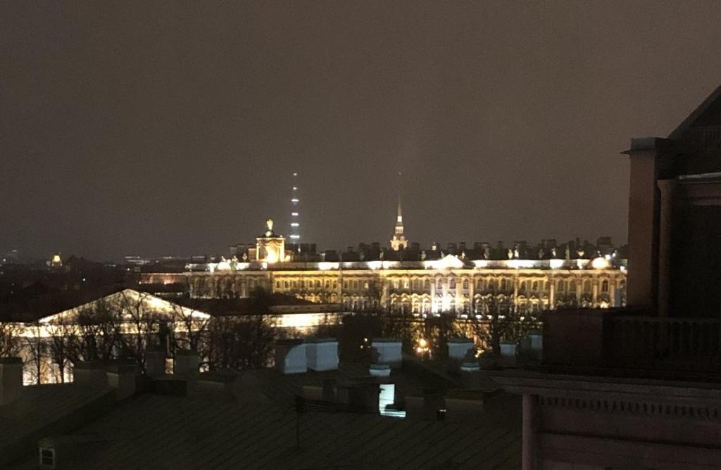 Мини-гостиница Admiralteysky Rooming House