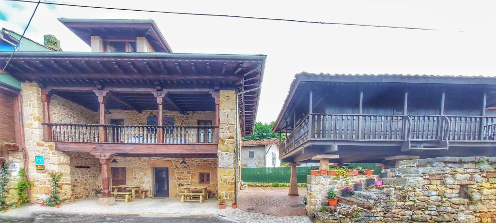 Дом для отпуска  Los Campos Vivienda Vacaional  - отзывы Booking