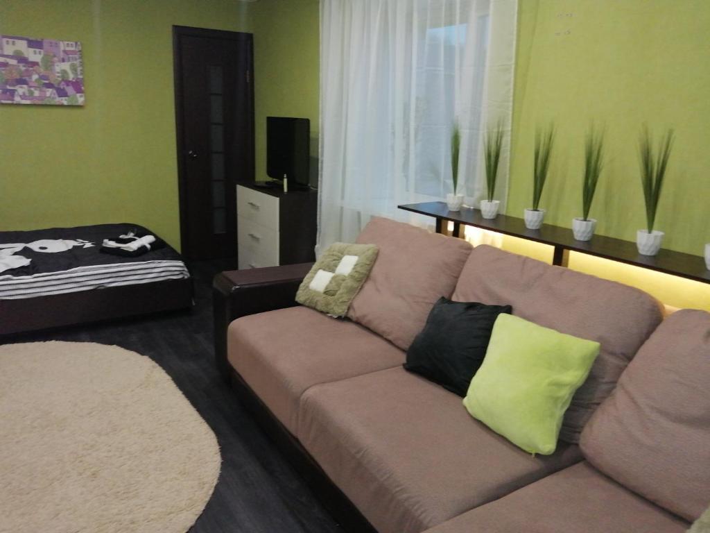 Апартаменты/квартира  Зеленая долина  - отзывы Booking