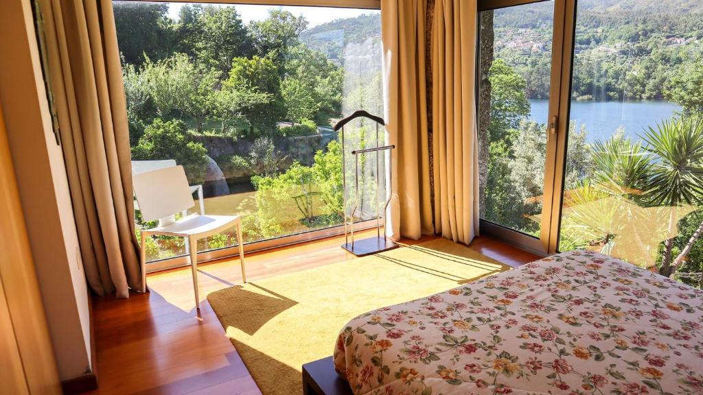 Дом для отпуска  Eira House - Quinta de Fundevila  - отзывы Booking
